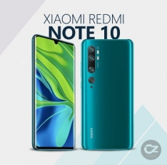 Xiaomi Redmi Note 10 128GB