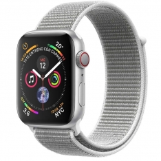 Apple Watch Series 4 Acero inoxidable 44mm