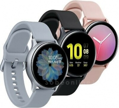Samsung Galaxy Watch Active 2 40mm 2019 EN CAJA